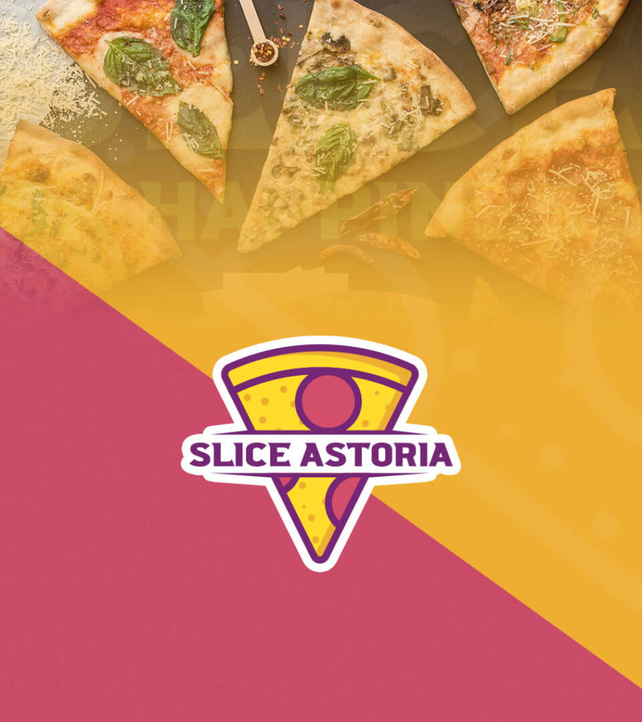 Slice Astoria
